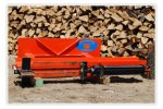 Log Pro - Skid Steer Log Splitter
