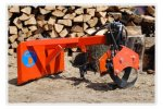 Log Pro - Grapple Log Skidders