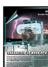 SELECT - Model 3620 - Portable Band Mill Brochure