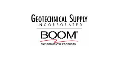 BOOM Environmental Products - Geotechnical Supply, Inc.