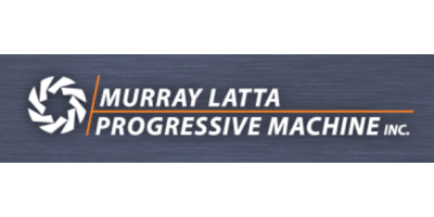 Murray Latta Progressive Machine Inc
