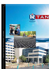 R-TankHD Stormwater detention, Infiltration, and Recycling Systems-Brochure