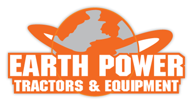 Earth Power Tractors & Equipment