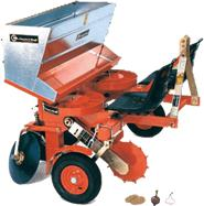 Checchi & Magli - Model F300L - Potatoe Seeder