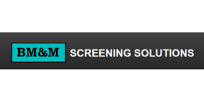 BM&M Screening Solutions Ltd