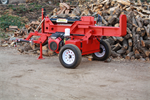 SPLITez - Model Big Red - Commercial Log Splitter
