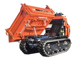Cormidi - Model CMF1200 - Multifunction Excavator