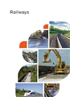 Terram - Model PW Series - Trackbed Robust Separator Brochure