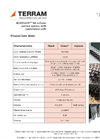 Bodpave - Model 85 - Grass Pavers / Paving Grids - Data sheet