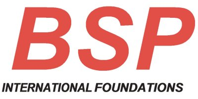 BSP International Foundations Limited