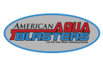 "American Aqua Blasters - Cleans Pipes and Tubes from 1"" to 24"""