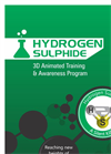HYDROGEN SULPHIDE (H2S) 3D Animated Training & Awareness Program Brochure (pdf)