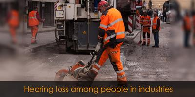 ASK-EHS - Fighting hearing loss among people in industries