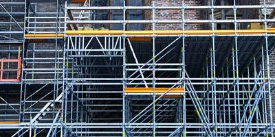 ASK-EHS - 5 reasons for using ring-lock scaffolding