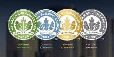 ASK-EHS - Taking LEED for excellence
