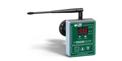 Model GS320 - Wireless Wind Speed Display