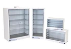 Leec - Drying Cabinets