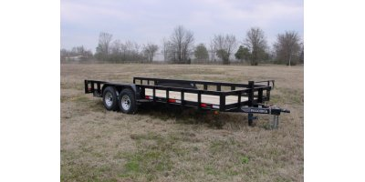 Super Duty - Model I - Trailers