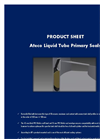 Ateco - Liquid Tube Primary Seals Datasheet