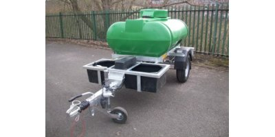 Self Filling Water Bowser