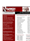 Ranch Manager - Equine Edition Software Brochure