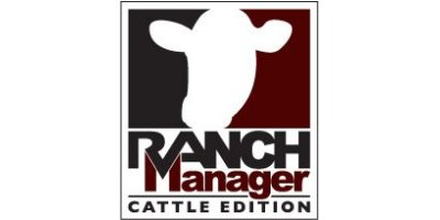 Ranch Manager - Cattle Edition Software
