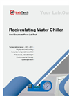 LabTech Recirculating Water Chiller Brochure