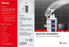 AutoClean - Auto Gel Permeation Chromatography Cleanup System (GPC) Brochure