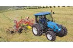 Landini - Model Alpine Series - Compact Tractor