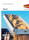 Tipper Trailers Brochure