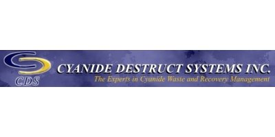 Cyanide Destruct Systems