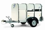 Ifor Williams - Model P6 & P8 - Livestock Trailer