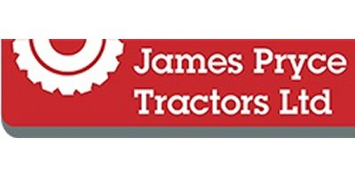 James Pryce Tractors Ltd