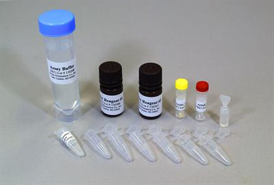NECi - Model NTK-TTLR - Low Range Test Tube Format Nitrate Test Kits