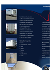 Fericar - Model Low Profile - Forestry Trailer - Brochure