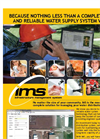 IMS Software - Brochure