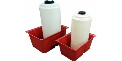 polyethylene tank Equipment   Environmental XPRT