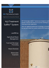 SulfAxTM Systems Brochure