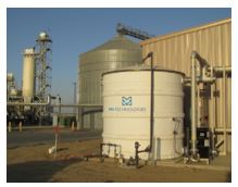 H2S Treatment for Anaerobic Digestion Biogas