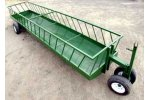 Portable Feed Bunks
