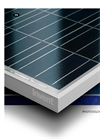 Invent - Model QHP - Photovoltaic Module Brochure