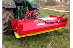 Tractor Sweeper / Collector