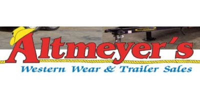 Altmeyers Western Wear & Trailer Sales