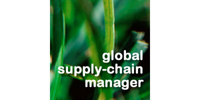 FarmWizard - Global Supply Chain Manager