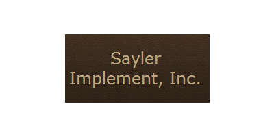 Sayler Implement, Inc.