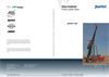 BANUT - Model 655 - Fixed Leader Masts- Brochure