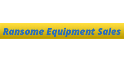 Ransome Equipment Sales, LLC