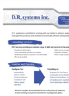 DRS Consulting Brochure
