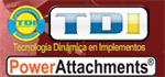 TDI-Power Attachments