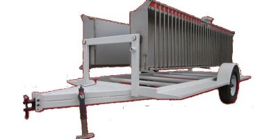 Calf Bottle Trailers